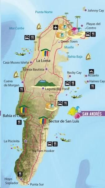 5kot San Andres 2017